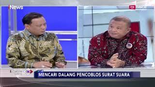 Video Begini Penjelasan Ketua Bawaslu Terkait Temuan Surat Suara Tercoblos di Malaysia - iNews Sore 12/04 MP3, 3GP, MP4, WEBM, AVI, FLV Juli 2019