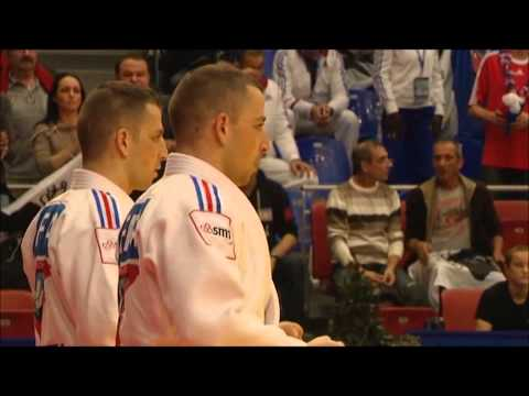 championnat du monde jujitsu 2014