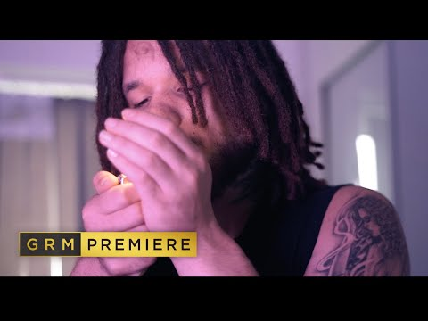 K Don – Cradle 2 The Grave [Music Video] | GRM Daily