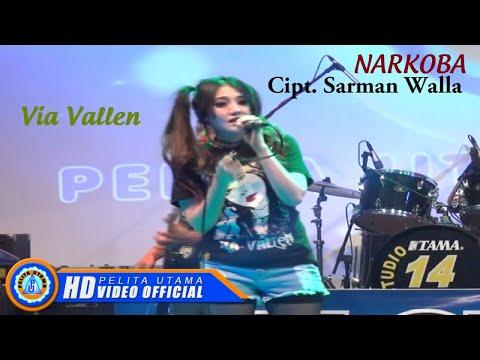 Download Lagu Via Vallen - NARKOBA . OM SERA ( Official Music Video ) [HD] Music Video