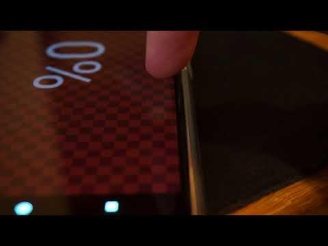 العرب اليوم - شاهد: مستخدمو هاتف غوغل بيكسل 2 XL يشكون من عيوب جديدة بالشاشة