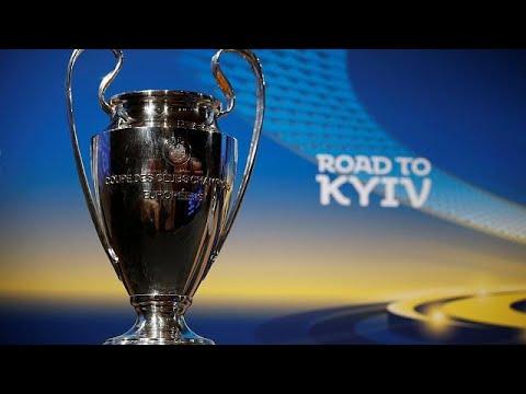 Μεγάλα ματς στους ημιτελικούς του Champions League και του Europa League