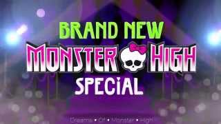 Monster High - Frights, Camera, Action! On Nick 4/18 at 7/6c! ᴴᴰ