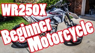 7. WR250X First Impressions - THE Best Beginner Motorcycle