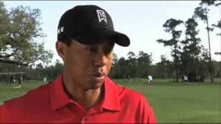 Tiger Woods PGA Tour 10 - Tiger in Charge of the Win