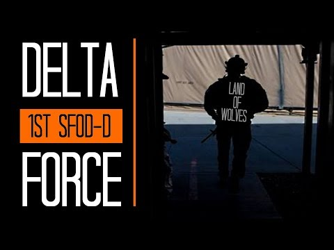 "The Delta Force – ""Land Of Wolves"" (2018 ᴴᴰ)"