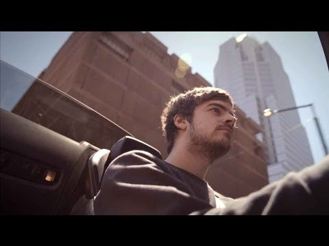 Ryan Hemsworth - 'One For Me' (feat. Tinashe)