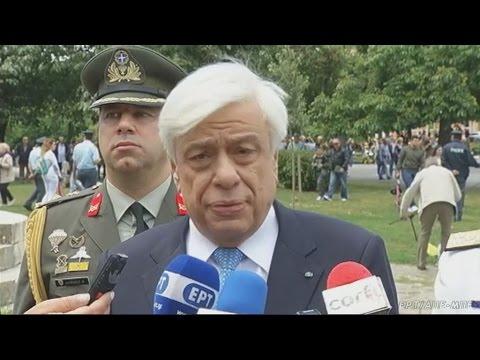 «Η Ελλάδα έχει πράξει το καθήκον της, ώρα και των εταίρων μας να πράξουν το δικό τους»