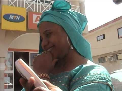 Mazaje 1 Hausa Movie
