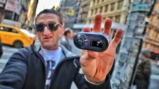 Video IS THIS THE CAMERA OF THE FUTURE? MP3, 3GP, MP4, WEBM, AVI, FLV September 2018