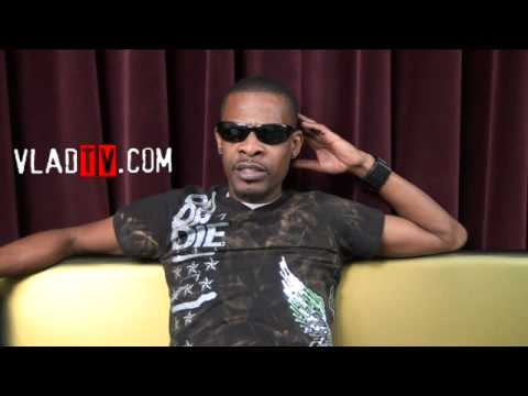 Mr Lexx Talks About Reggae Artists Having U.S Visas Revoked