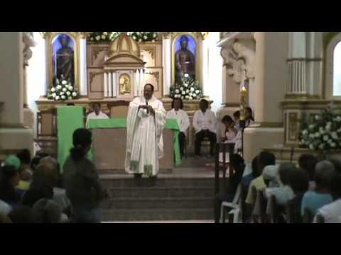 JC Radialista: Apresenta Santa Missa Paróquia São Filipe e São Tiago