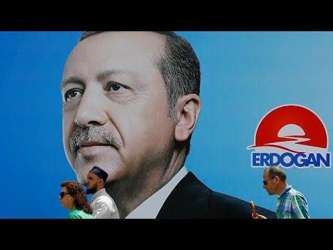 Τουρκία: Τι αλλάζει στη διακυβέρνηση της χώρας μετά τις εκλογές…