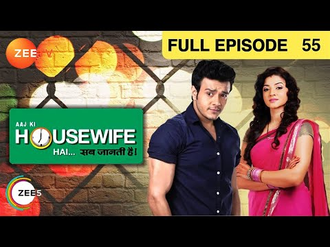 Aaj Ki Housewife Hai – Sab Jaanti Hai – Episode 55 – March 14, 2013