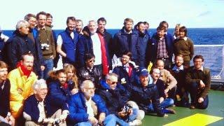 Cuna de Ideas 2015 - UMAG en la Antártica 1984