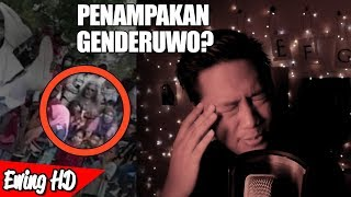 Video 5 Penampakan Hantu ala #EwingSquad - Part 7 | #MalamJumat - Eps. 134 MP3, 3GP, MP4, WEBM, AVI, FLV Maret 2019