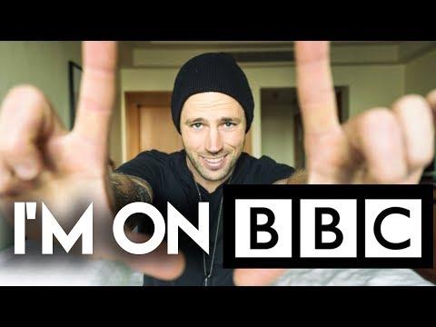 BBC Travel Show Host   The BIG Announcement!