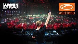 Armin van Buuren live at A State Of Trance 850, Jaarbeurs Utrecht. [#ASOT850] [HD]