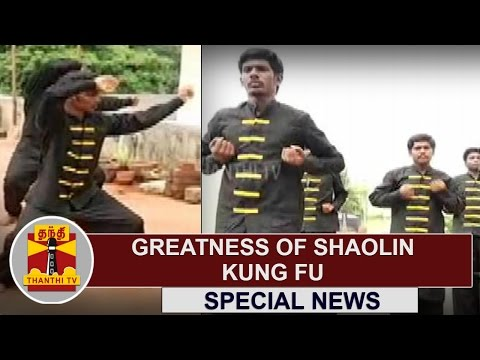 Greatness-of-Shaolin-Kung-Fu-Special-News-Thanthi-TV