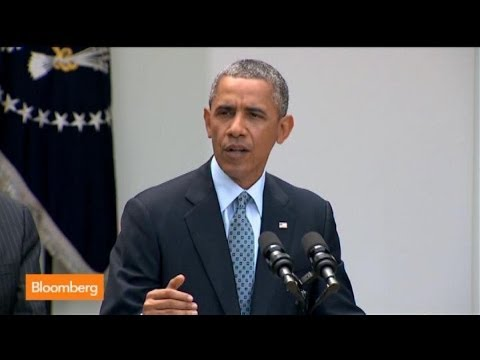 Obama: If Congress Won't Act on Immigration, I Will