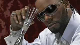 R. Kelly - Slow Wind