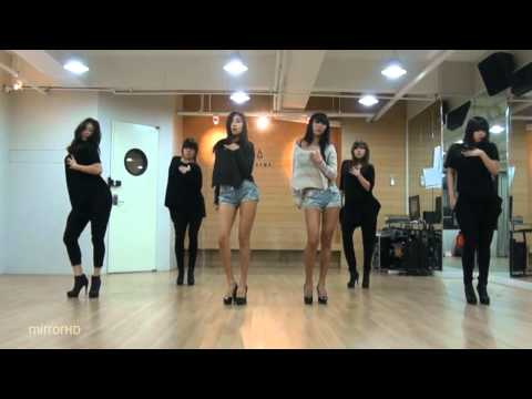sistar19 - This video is a dance tutorial and is meant for educational purposes only!