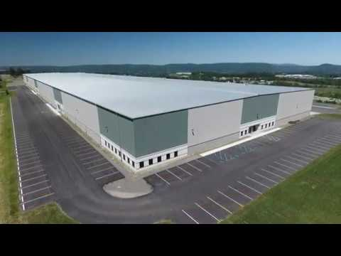 100-170 Patriot Drive, CenterPoint Commerce & Trade Park, Pittston Township, PA