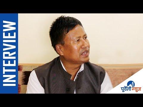 (ईटहरीका मेयरले विवादित बिषयमा मुख खोले  Dwarik Lal Chaudhary, Mayor, Itahari - Duration: 33 minutes.)