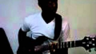 """Chris Payton """"FInd My Way Back"""" by Jaheim"""
