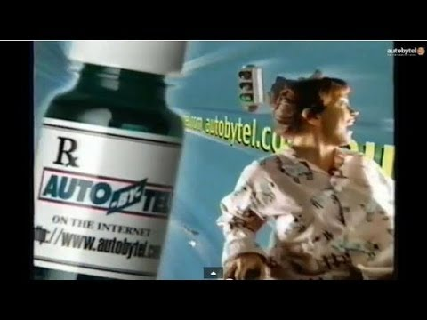 Autobytel's Super Bowl Commercial from 1998
