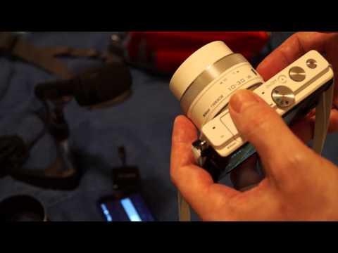 Nikon 1 J4 Review 2015