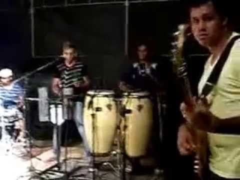 Mega Beat Ao Vivo em Tucano - Ba