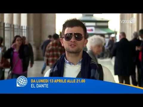 Stasera in tv el dante di franco nembrini - 20 finestre sulla vita di dante ...