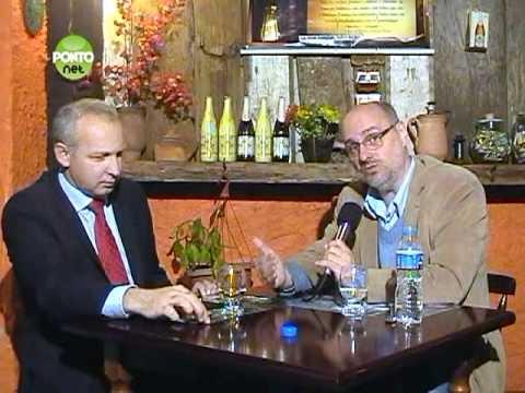 Entrevista com Nei Maldaner, sócio-fundador e Diretor de Tecnologia da SISNEMA Informática - Bloco 1