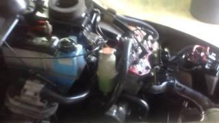 1. 2003 Polaris Classic 600cc