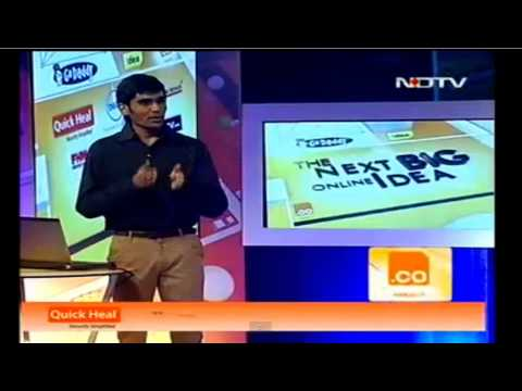 NDTV's Next Big Online Business Idea Contestant – Karan Sheth