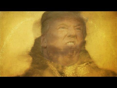 Future - Mask Off (Donald Trump REMIX)