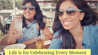 Snigdha Manchanda is a friend, a Tea Master and an Entrepreneur at Tea Trunk. She is vivacious and warm. And I had to get her to share what her life lesson is... here it is! This is #11 of 100 Life Lessons. For behind the scenes pictures, my blog and more exciting stuff, visit http://lakshmirebecca.comKeep in touch on Twitter: http://twitter.com/lakshmirebecca... and on Facebook: http://facebook.com/lakshmirebecca
