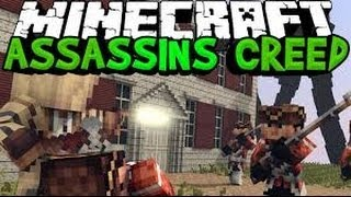 Video [Minecraft] Assassin's creed avec DarkHeaven Trouver ! MP3, 3GP, MP4, WEBM, AVI, FLV Mei 2017