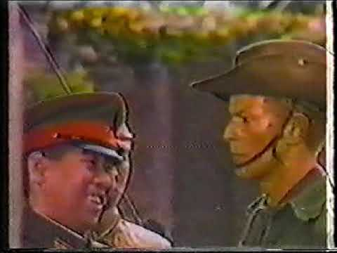 David Bowie - Merry Christmas Mr Lawrence - BEHING THE SCENES - Japan TV -  MCML - 1983
