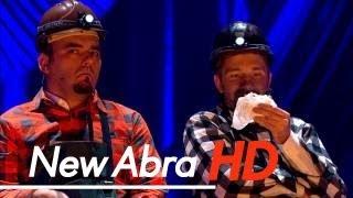 Kabaret Młodych Panów - Kopalnia
