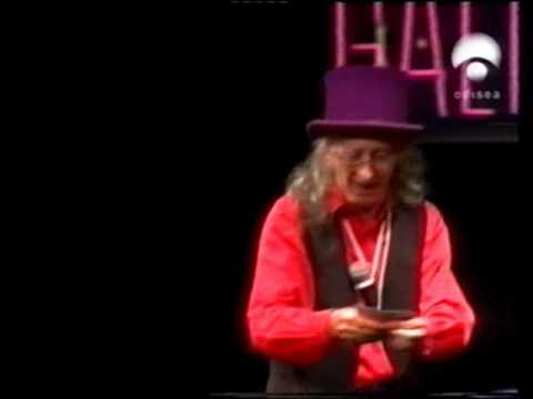 El truco de las 6 cartas del gran Mago Tamariz