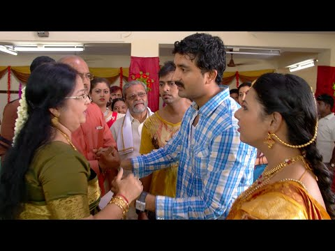 Deivamagal Episode 600, 20/04/15
