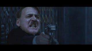 V For Verrat: Fegelein Celebrates Guy Fawkes Day