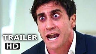 VELVET BUZZSAW Official Trailer (2019) Jake Gyllenhaal, John Malkovitch Netflix Movie HD