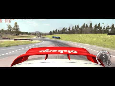 Dirt Rally: RallyCross Maxsetting 2560x1080 Pc