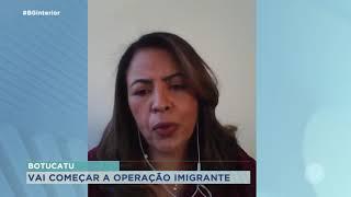 Assistência Social dá início a Operação Migrante em Botucatu