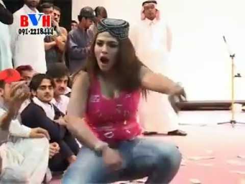 Shahsawar Dubai Show 2012 Okhanda Yao Zal Pushto
