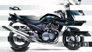 6. 2011 Suzuki GSX 1250FA Features, Info