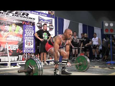 powerlifting - 2011 APF EUROPA POWERLIFTING SHOW SEEN ON FOXSPORTS AND NOW IN RERUNS. JAY ADAMS, KEIRRAN KIDDER AND ERIC TALMANT Heavy Weights Scott Weech VS Beau Moore VS ...